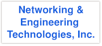 Networking & Engineering Technologies, Inc.