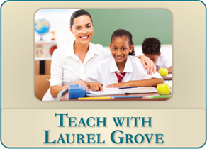 Teaching with Laurel Grove